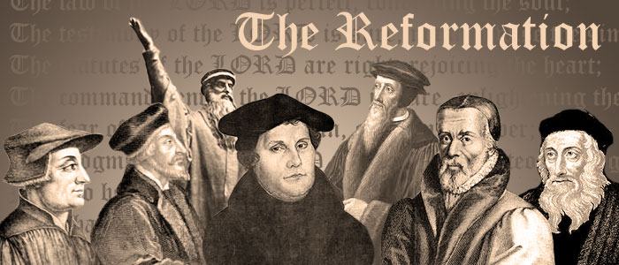 Image result for reformation