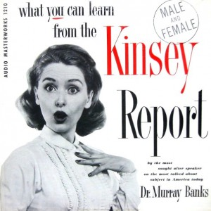 Kinsey report homosexuality and christianity